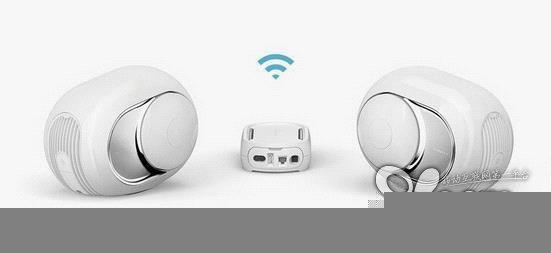 Price 12,000 Devialet Phantom wireless speaker experience