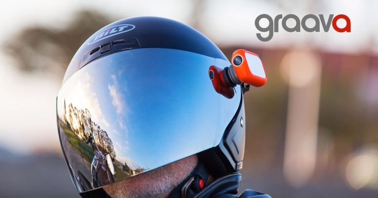 Video clip and see how Graava cry GoPro!