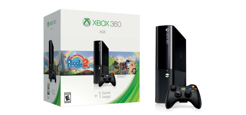 Xbox 360 market 10 years: total games up to 13 million years