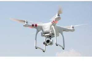 Xinjiang drone Elf 3 Standard Edition