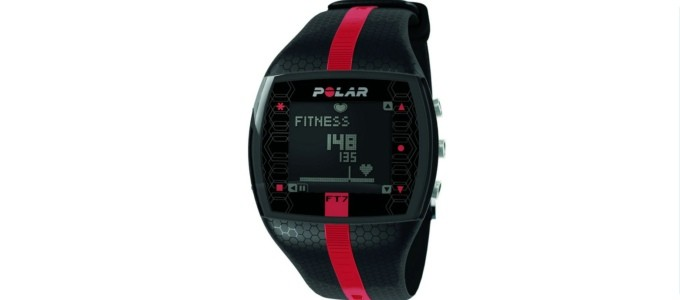 Low price: Polar FT7.2