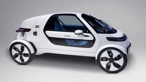 Apple Apple Car launch will be extended to 2021