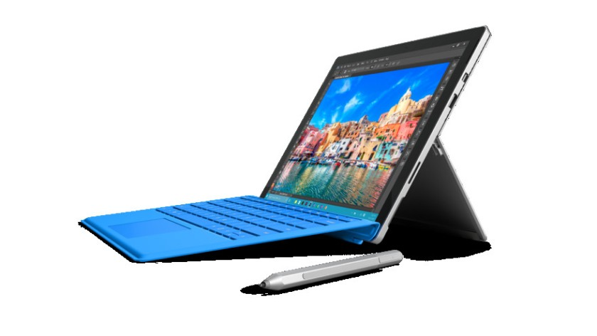 Local gold debut! Microsoft Update Surface Pen